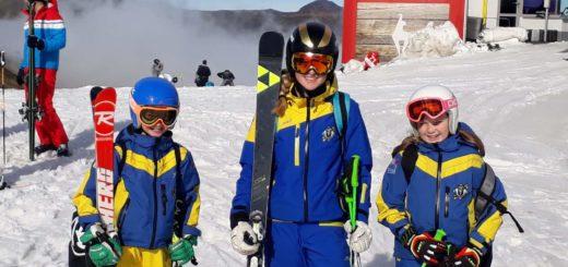 skiclub wildschönau