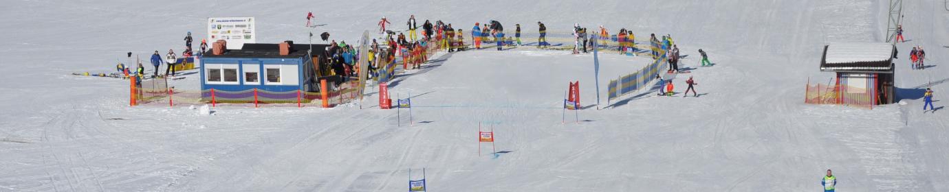 Skiclub Wildschönau - SCW Wildschönau